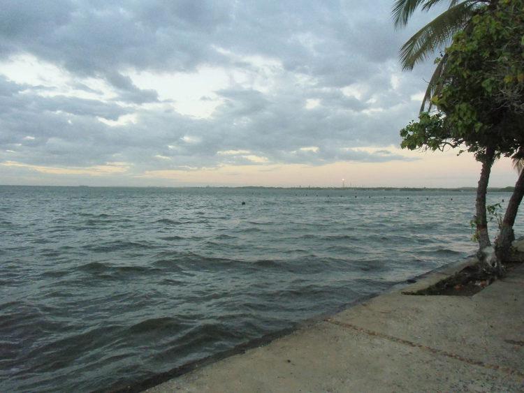 Что посмотреть в Венесуэле - озеро Маракайбо