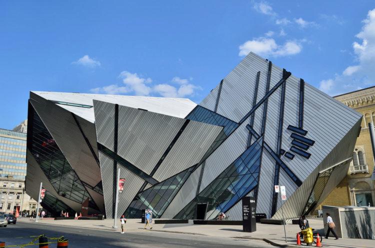 Достопримечательности Канады - Королевский музей