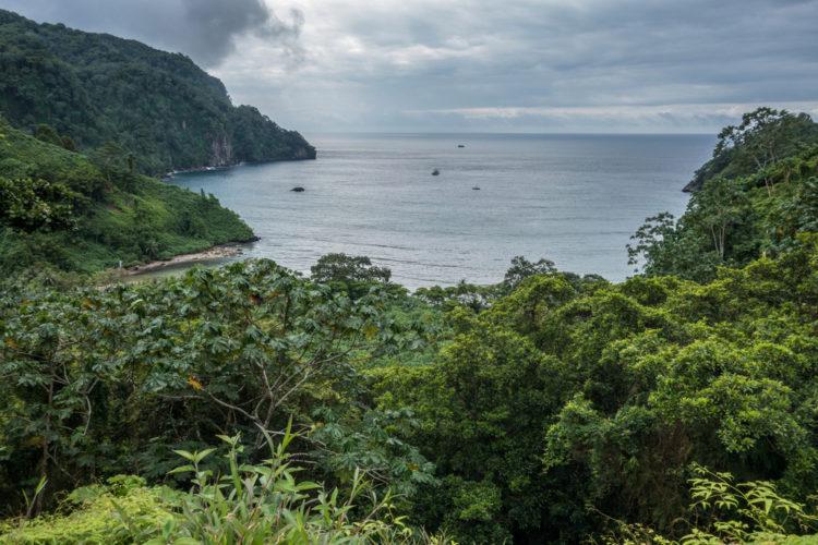 Что посмотреть в Коста-Рике - Остров Кокос
