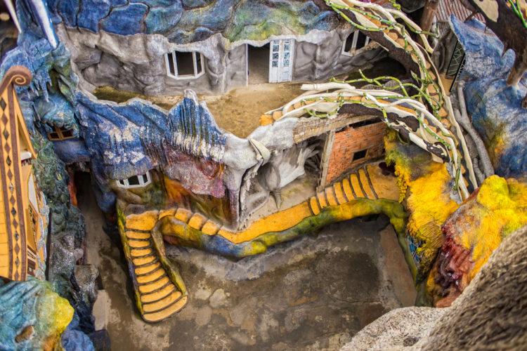 Достопримечательности Вьетнама - Гостевой дом Ханг-Нга