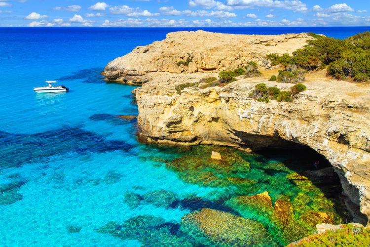 Достопримечательности Кипра - Национальный парк Акамас