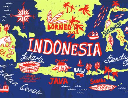 Достопримечательности Индонезии: Топ-15 (ФОТО)