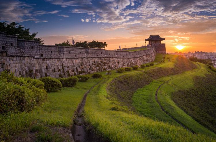 Крепость Хвасон