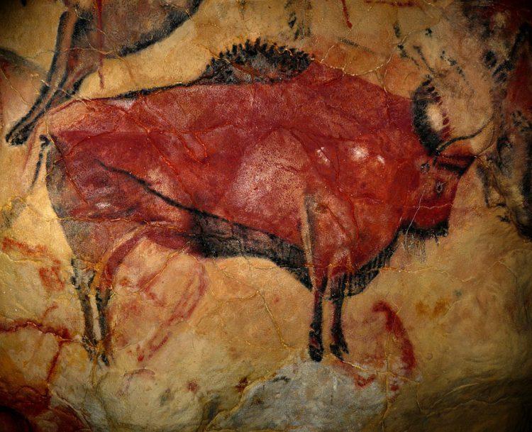 Достопримечательности Испании - Пещера Альтамира