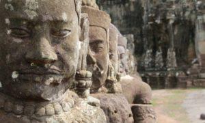 Достопримечательности Камбоджи: Топ-15