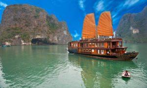 Достопримечательности Вьетнама: Топ-30