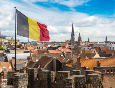 Достопримечательности Бельгии: Топ-25