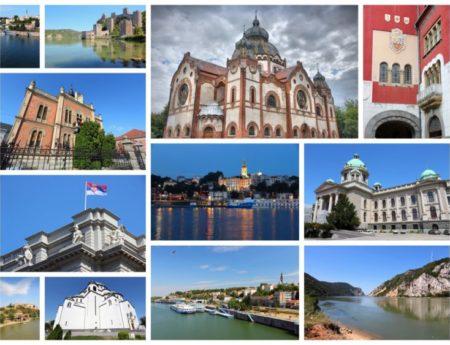 Достопримечательности Сербии: Топ-30