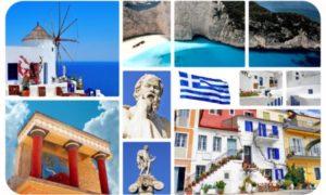 Достопримечательности Греции: Топ-25 (МНОГО ФОТО)