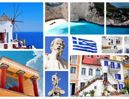 Достопримечательности Греции: Топ-25