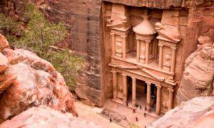 Достопримечательности Иордании: Топ-25 (ФОТО)