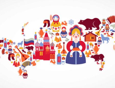 Достопримечательности России: Топ-35