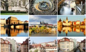 Достопримечательности Чехии: Топ-35 (МНОГО ФОТО)