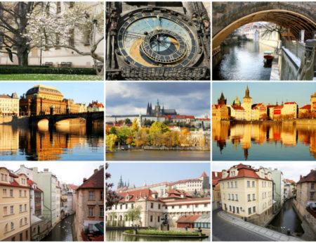 Достопримечательности Чехии: Топ-35