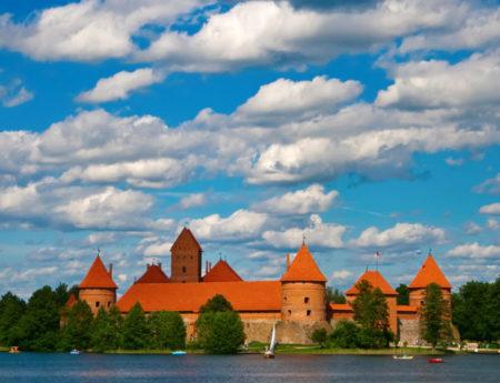 Достопримечательности Литвы: Топ-25