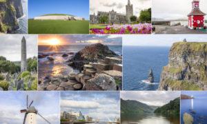 25 лучших достопримечательностей Ирландии 2021