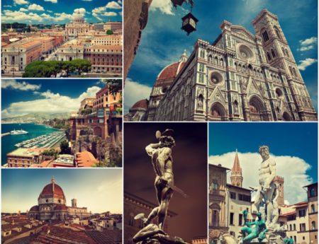Достопримечательности Италии: Топ-30