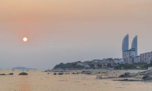 Отдых в Китае на море 2021 (Советы по организации)