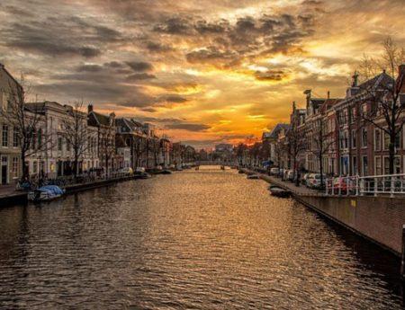 25 лучших достопримечательностей Нидерландов 2021 (ФОТО)