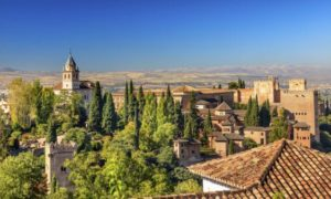 Лучшие достопримечательности Андалусии 2021 (ФОТО)