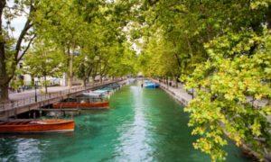 Лучшие достопримечательности Анси (Франция) 2021 (ФОТО)