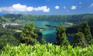 Лучшие достопримечательности Азорских островов (ФОТО)