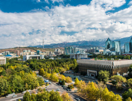 Лучшие достопримечательности Алма-Аты 2021 (ФОТО)