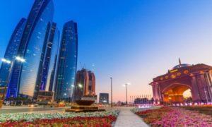 Лучшие достопримечательности Абу-Даби (ФОТО)