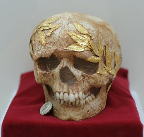 Археологический музей в Айос-Николаосе на Крите
