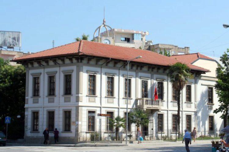 Исторический музей Влеры в Албании