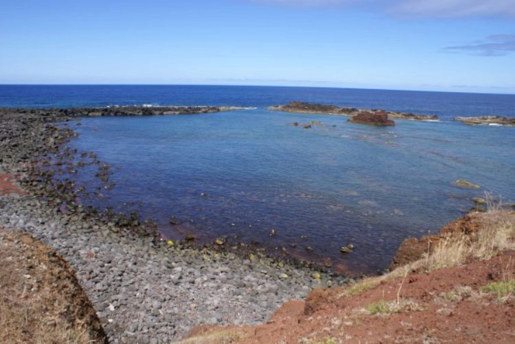 Природный парк Гласиоза на острове Гласиоза на Азорских островах