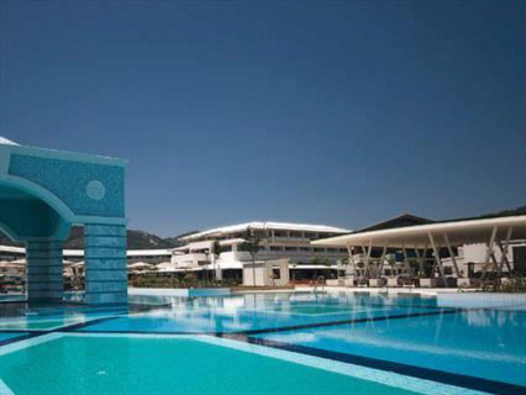 Отели 5 звезд в Турции в Мармарисе: выбираем, где отдохнуть по системе «все включено»