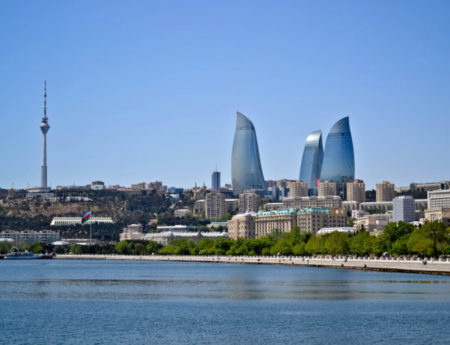 Достопримечательности Баку: Топ-30 (МНОГО ФОТО)