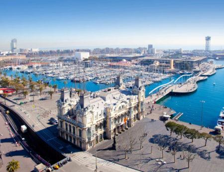 Достопримечательности Барселоны: Топ-30