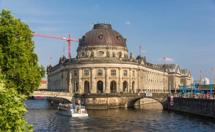 Музейный остров в Берлине - достопримечательности Берлина