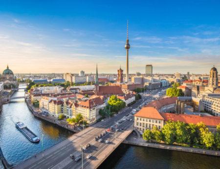 Достопримечательности Берлина: Топ-35