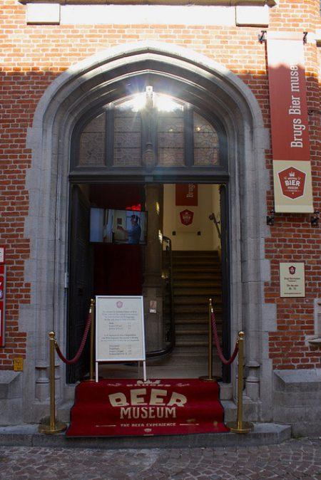Музей пива в Брюгге - достопримечательности Брюгге