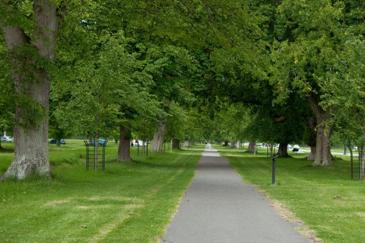 Парк Феникс - городской парк в Дублине - достопримечательности Дублина, Ирландия