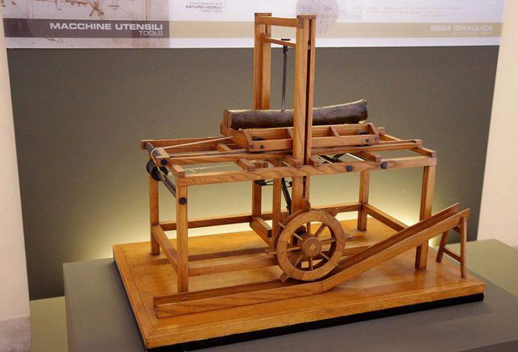 Национальный музей науки и технологий Леонардо да Винчи - достопримечательности Милана, Италия