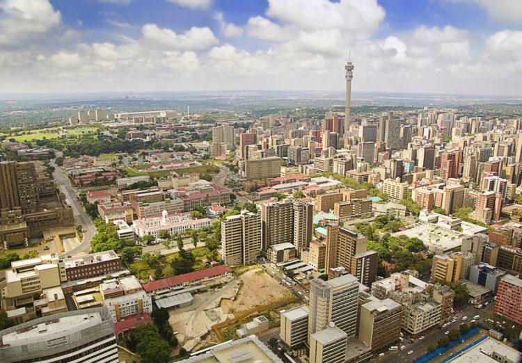 Йоханнесбург - достопримечательности ЮАР