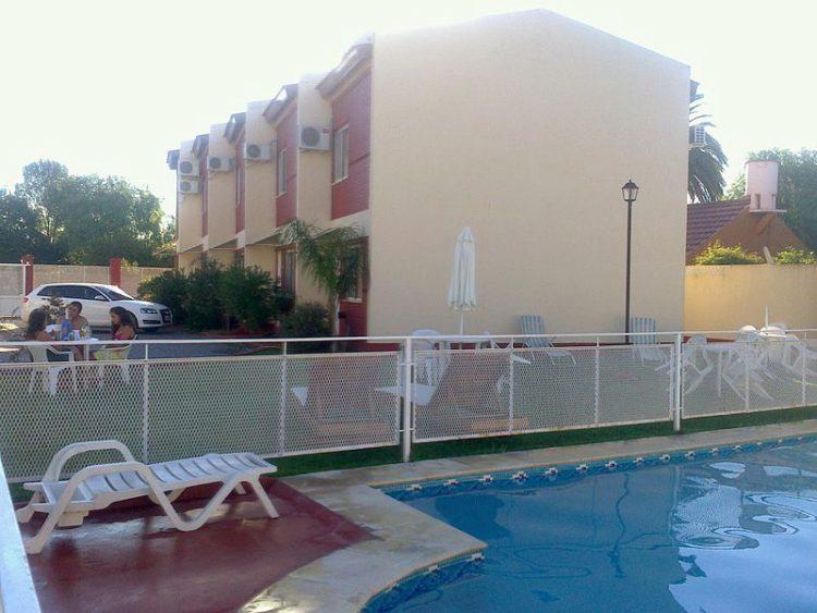 Апарт-отель - вариант отдыха, Израиль