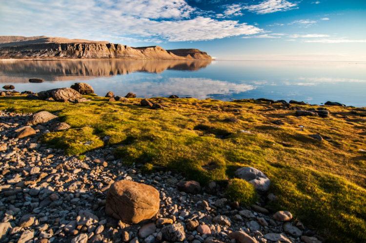 Вестфирдир - достопримечательности Исландии