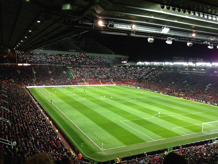 Стадион Олд Траффорд - достопримечательности Манчестера