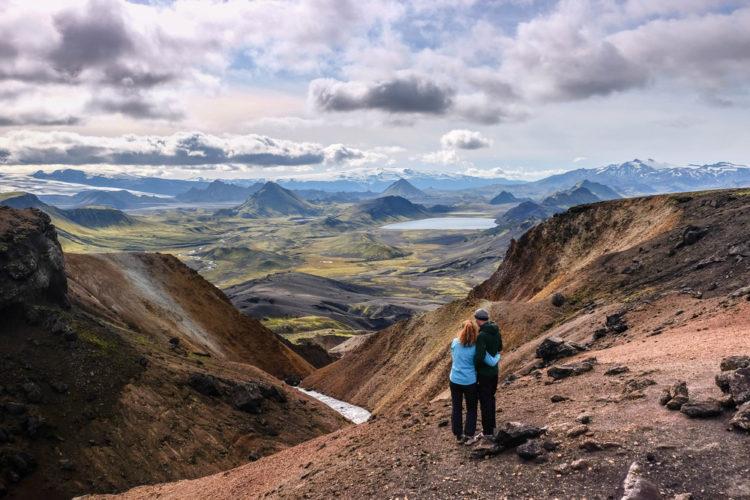 Лёйгавегюр - достопримечательности Исландии