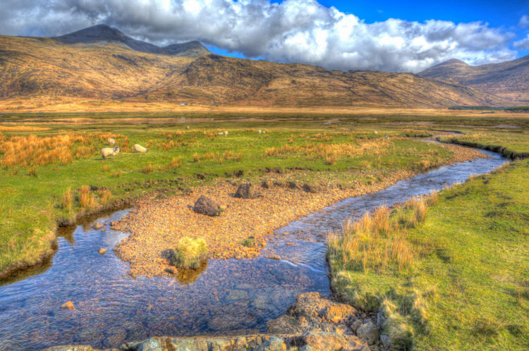 Остров Малл - Что посмотреть в Шотландии