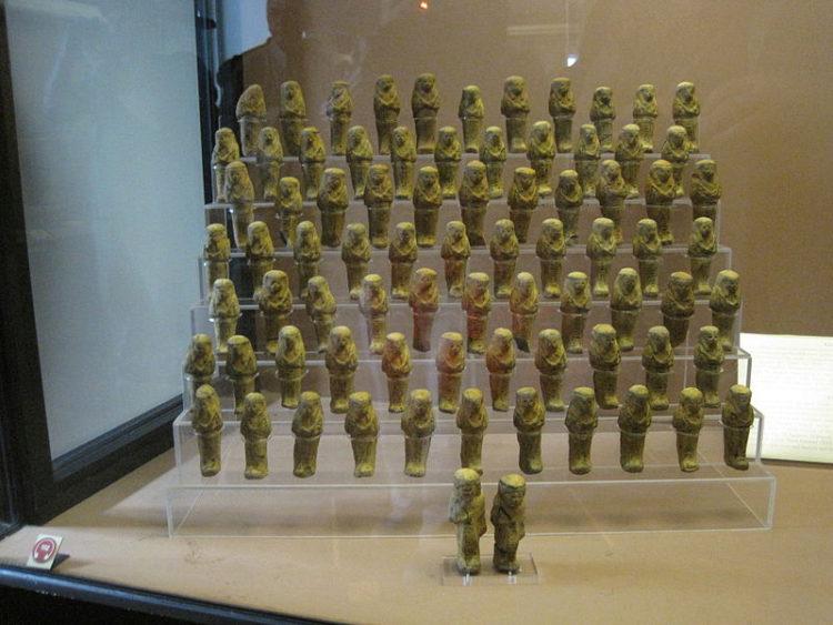 Григорианский Египетский музей - Что посмотреть в Ватикане