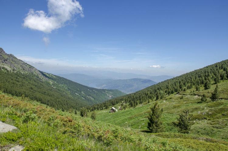 Национальный парк Пелистер - Что посмотреть в Македонии