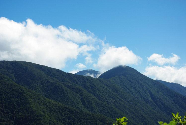Голубые горы и горы Джона Кроу - достопримечательности Ямайки