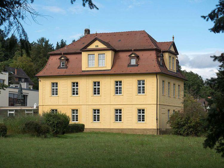 Достопримечательности Бамберга - Миссионерский музей в Бамберге
