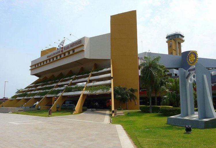 Аэропорт Сильвио Петтиросси - Что посмотреть в Парагвае